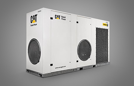 For process cooling, maintaining critical temperatures in server rooms, and for workspace, storage and event  cooling