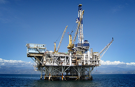 Energyst Power Solutions for Oil and Gas.