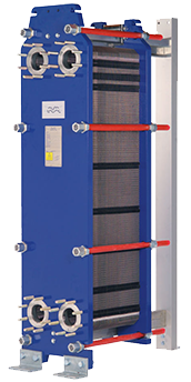 Heat exchanger system hire
