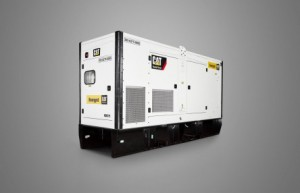 generator 275 kVA CAT Energyst equipment fleet addition