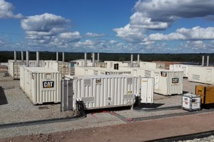 Zambia power reductions blackout grid mining generator rental Energyst Barloworld