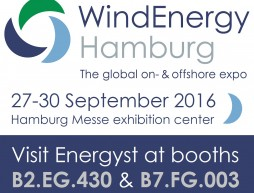 windenergy hamburg 2016 exhibition energyst cat rental power