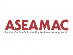 ASEAMAC membership Energyst CAT Rental Power Spain