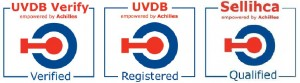 achilles uvdb sellihca accreditation energyst supply chain