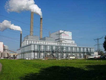 Coal use in Europe on its way out │ Energyst.com