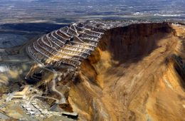 Copper production: Top 10 copper mining companies in 2016