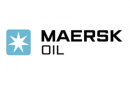 maersk oil olie og gas acquisition total