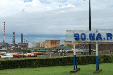 SONARA Cameroon reference project │ energyst com