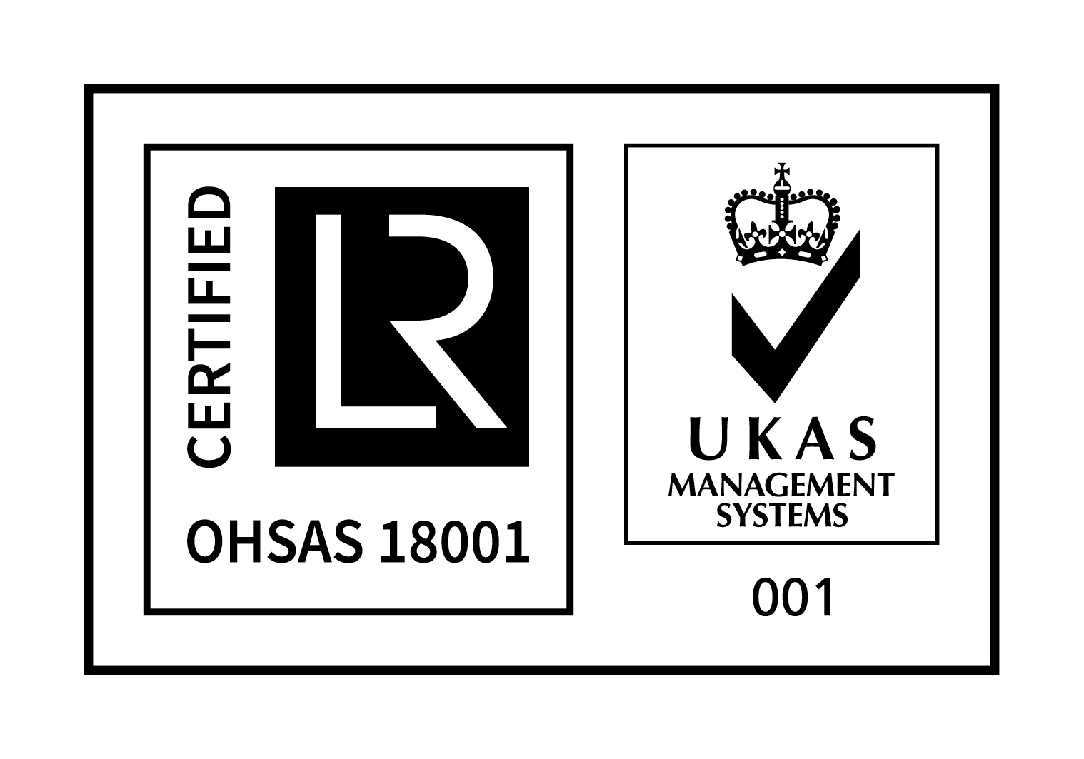 CERTIFICATIONS_OHSAS18001